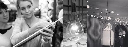 Albaluz proyectos iluminación